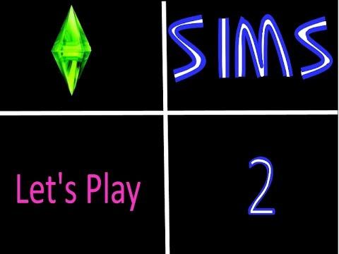 Let's Play Sims 2 Nightlife Part 177 - Die Alten auf Achse (Deutsch)
