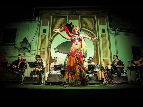 """Concierto """"Algarabía"""" en el marco de la Noche Blanca del Flamenco"""