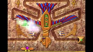 Luxor Amun Rising (Part 3) Stages 7-8