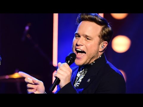 Olly Murs is 'Rear of the Year' - The Graham Norton Show: Series 16 Episode 8 - BBC One