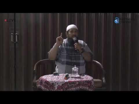 Ustadz. Subhan Bawazier bertemu Ustadz. Syafiq Riza Basalamah (BIKERS MUSLIM SURABAYA).