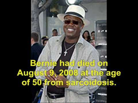 Bernie Mac  2001: Where Are They Now?