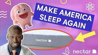 Make America Sleep Again | Nectar Mattress Reviews