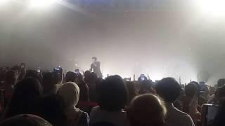 Noah-Topeng (Konser Kejar Mimpi untuk Indonesia)