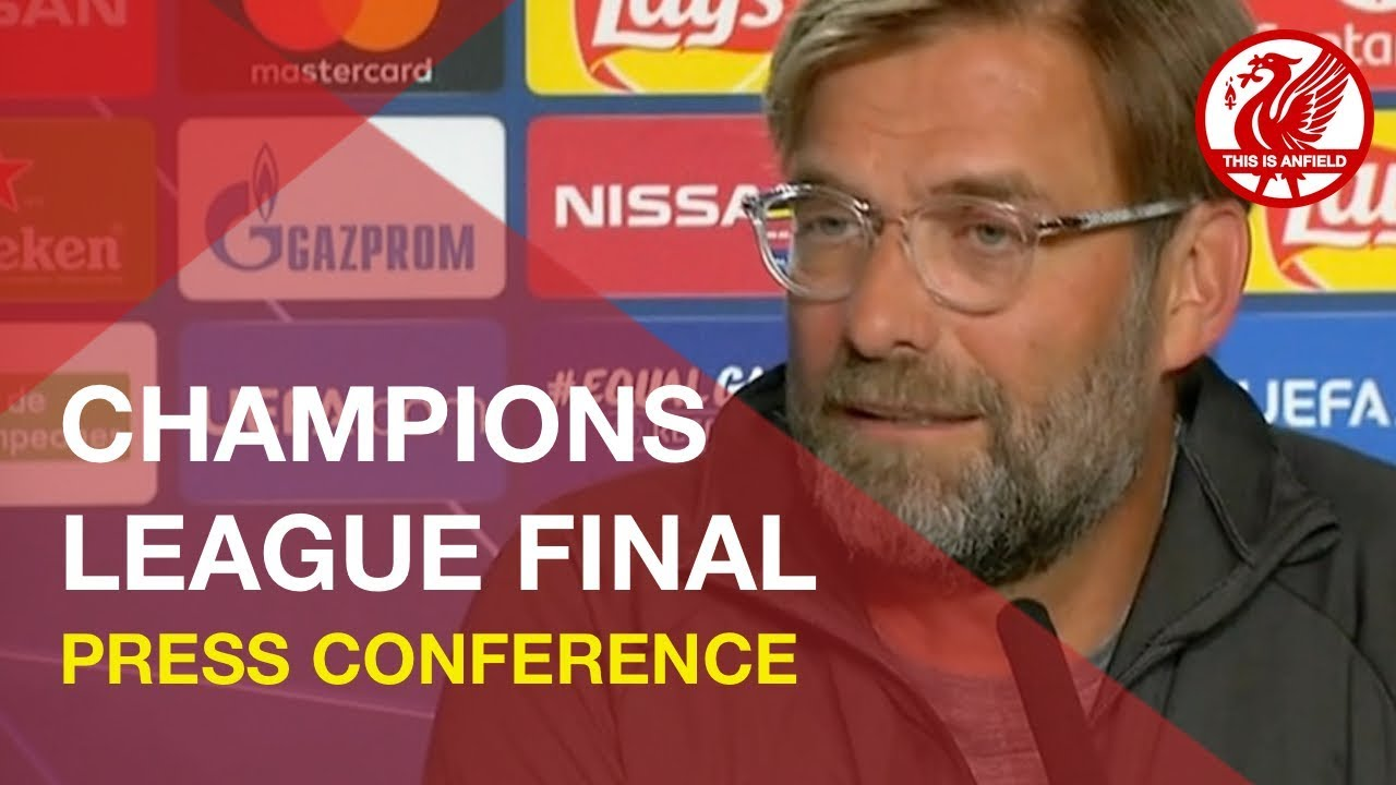 Watch the Champions League final online - Live Streams and