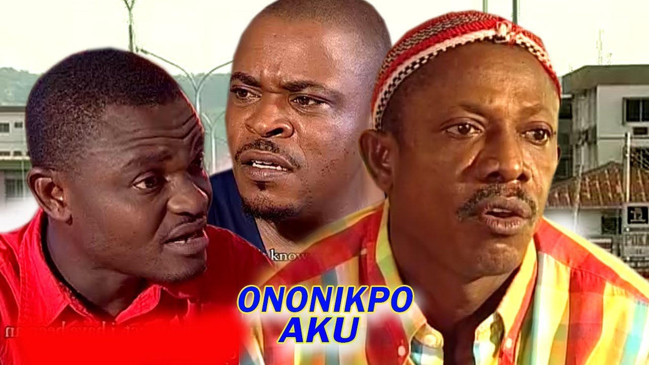 Download Ononikpo Aku 1 - 2018 Latest Nigerian Nollywood Igbo Movie Full HD
