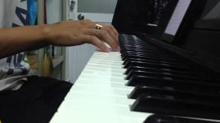 MỘT THUỞ YÊU NGƯỜI (PIANO COVER) || 110STUDIO ||