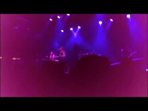 Nightwish - Deep Silent Complete (Live at Brooklyn Bowl, Las Vegas NV, 04-10-2018)