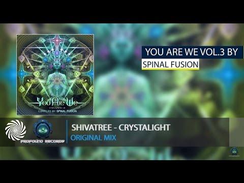 Shivatree - Crystalight