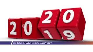 Yvelines | Ce qui a changé au 1er janvier 2020