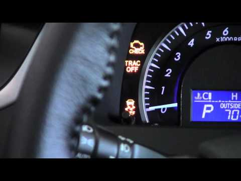 2012 | Toyota | Camry | VSC And Traction Control Shutoff | How To by Toyota City Minneapolis MN