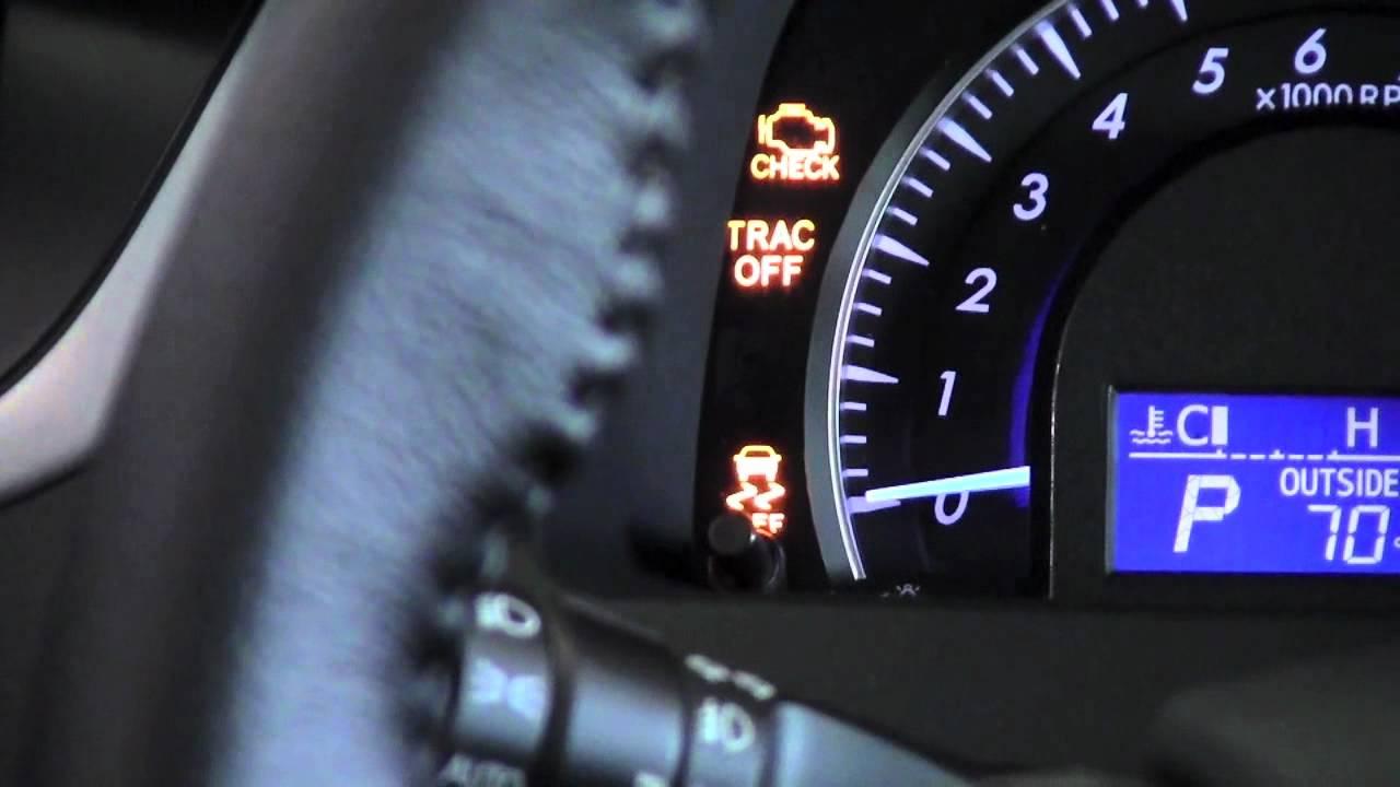 Reset Check Engine Light Toyota Camry 2002 Wwwlightneasynet