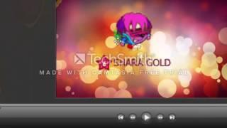 SHARA GOLD: /\ Видео-урок №1 /\ Монтаж в Camtasia Studio 8.6
