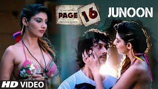 Junoon Latest Song | Page 16 | Kiran Kumar, Aseem Ali Khan, Bidita Bag