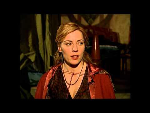 Saskia Reeves (Jessica) - Frank Herbert's Dune