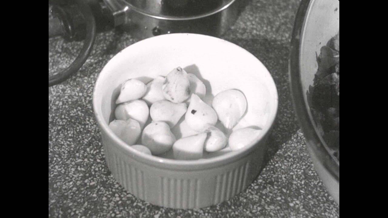 Tulpenbollen en suikerbieten tijdens de hongerwinter 1945