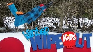 Wipeout Kids Season 3 - Trailer