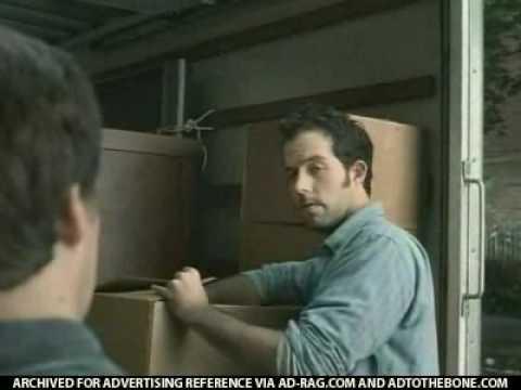 Sprint / Nextel - Karma Chameleon (2005)