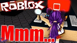 ESTO ES UN CASO PARA LA DETECTIVE CRYSTAL | FLEE THE FACILITY ROBLOX | CRYSTALSIMS