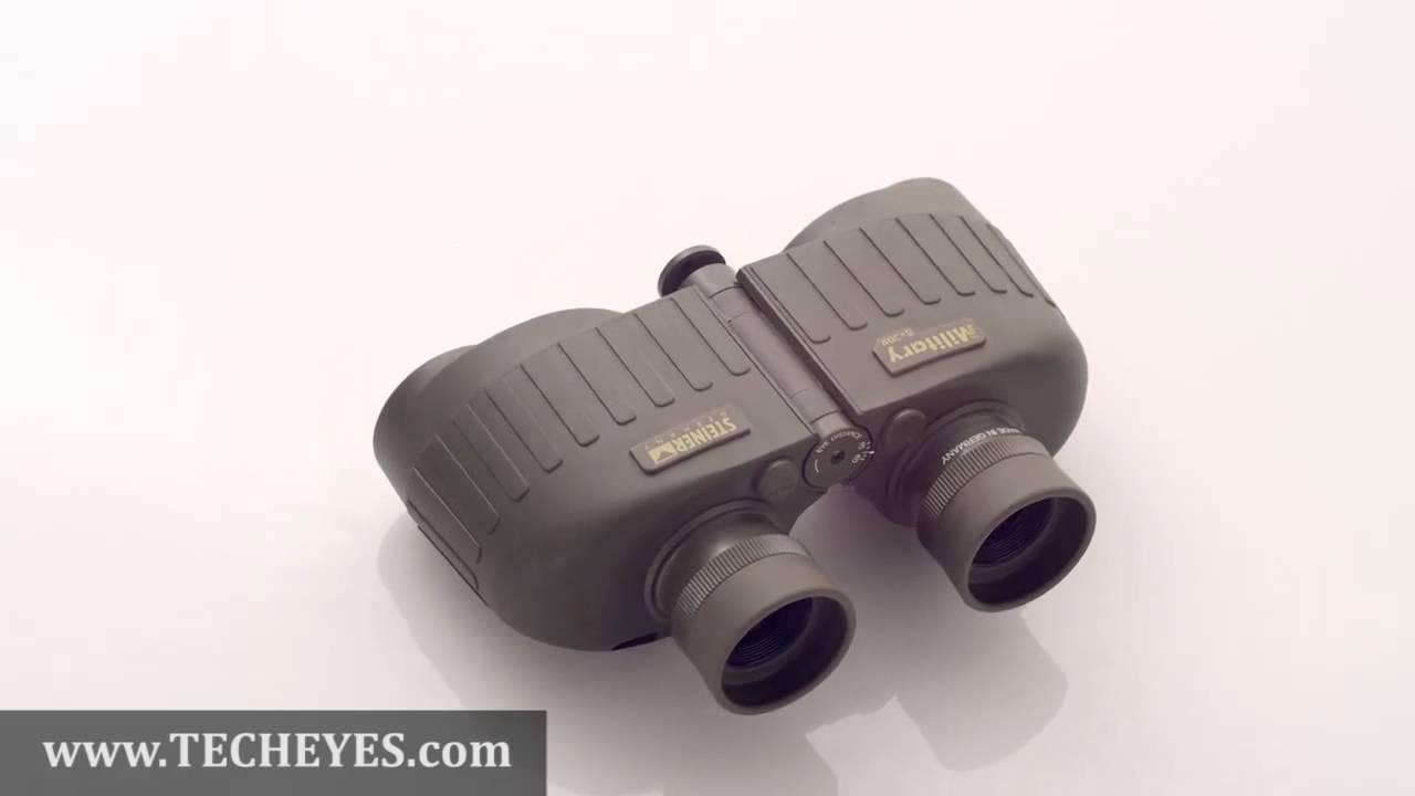 Dealswagen 10x50 Marine Fernglas Mit Entfernungsmesser Und Kompass Bak 4 : Steiner m30r military 8x30r binocular 360 degree view video review