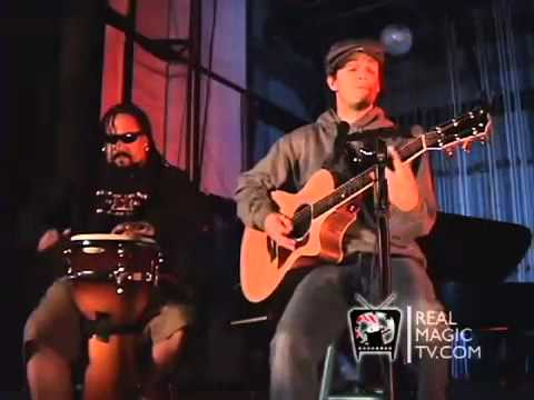 Jason Mraz - _I'm Yours_ LIVE (Official RMTV Acoustic) Rare Early Performance!.mp4