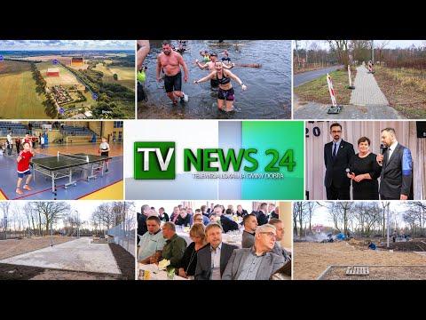 TV News - Telewizja Lokalna Gminy Dobra: 4 Lutego 2020 R.