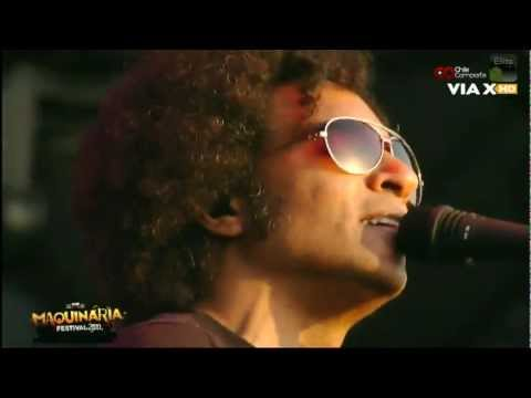 Alice In Chains - Last of My Kind (Live Maquinaria 2011) HD mp3