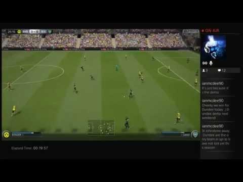 Stutteringminer Fifa 15 Hd - YT