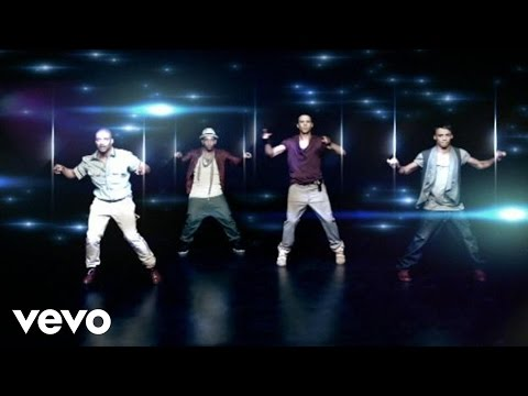 Клип JLS - One Shot