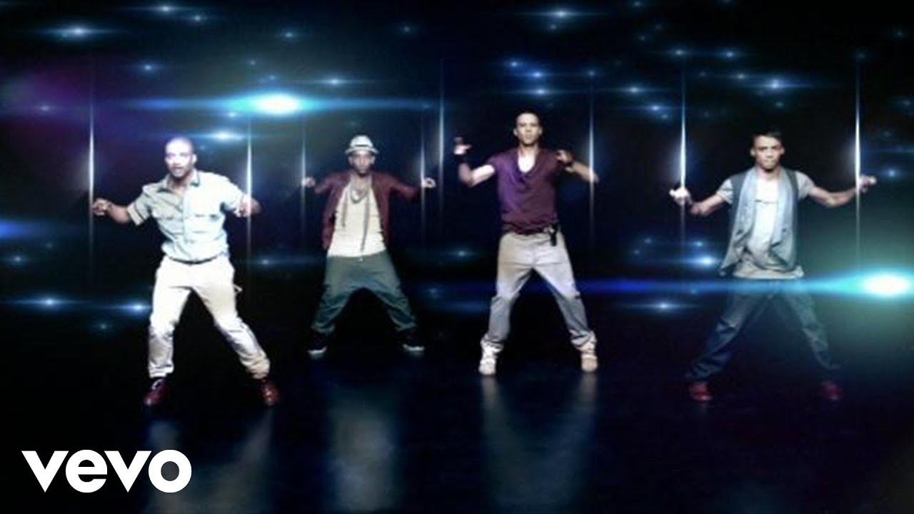 jls-one-shot-jlsvevo