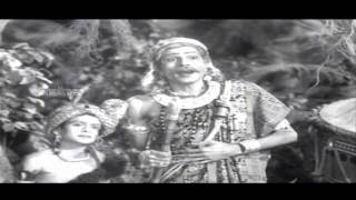 Maya Bazar (1957) Movie | Ramana Reddy Training Soldiers Comedy Scene | NTR,ANR,SVR,Savitri