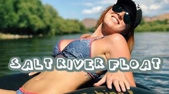 salt river float (mesa, az) | AZ fun!