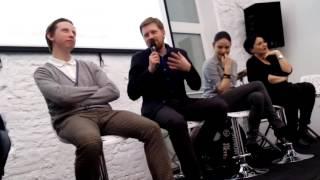 Комедийный сериал ТНТ «Бедные люди» - презентация в Петербурге (11)