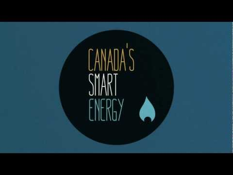 How Natural Gas is Smart Energy