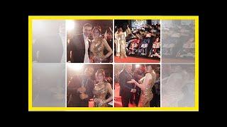 HQ 叶姉妹が11月21日、大物ハリウッドスターたちとの2ショット画像を公...