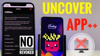 Nuevo PixiStore Instala Uncover, Apps++ desde tu iPHONE(No REVOKE)