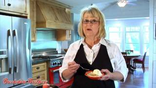 Sarah's Simple Solutions Episode 42 - Texas Skillet Cobbler