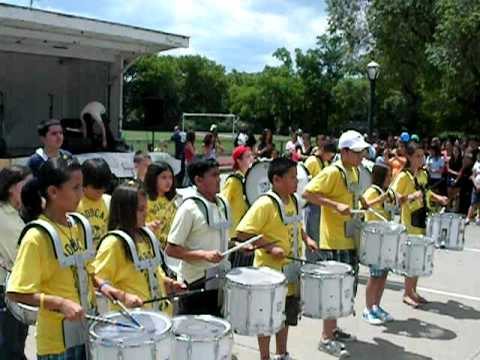 Wilson Avenue School Band - 69
