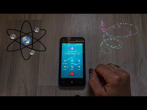 Digma Linx Atom 3G (2018 Year) Incoming Call +Bootanimation/Входящий вызов+Загрузочная анимация
