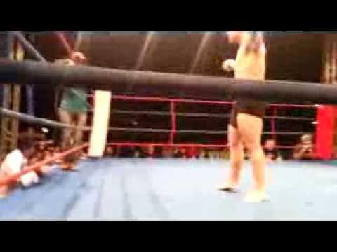 FIGHT WARRIORS 3 / MMA SHOOTO Italia Contenders-Treviglio20-10-2013 Giulio Nadalin Team Scardovelli