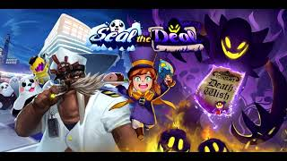 Ship Shape - A Hat In Time Music