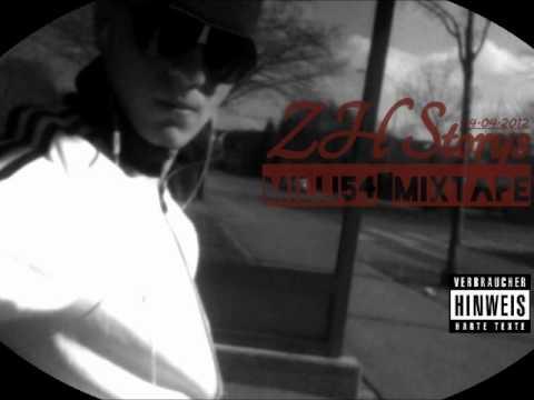 13. Milli54 - Blind Date feat. Hazel (ZH Storys)