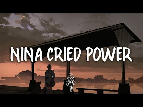 Hozier - Nina Cried Power (Lyrics) ft. Mavis Staples