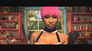 Nicki Minaj  - Мои батоны