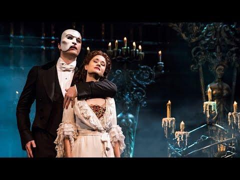 The Phantom of the Opera – Sierra Boggess & Ramin Karimloo – Royal Albert Hall (2012)