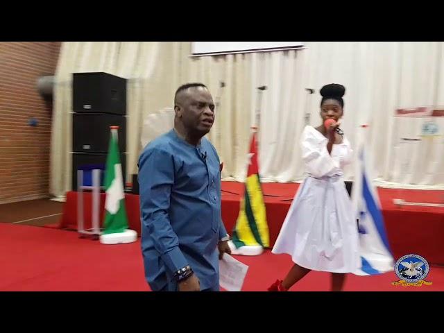 Rev John Owusu Agyeman | The Importance of Prayer