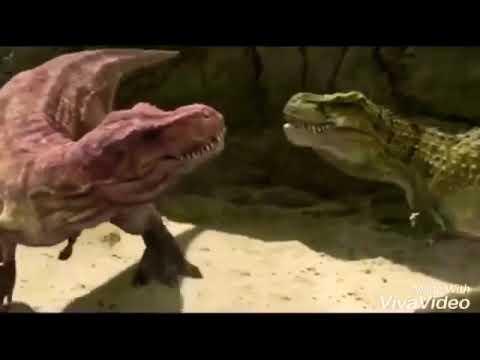 Мультфильм пятнистый динозавр