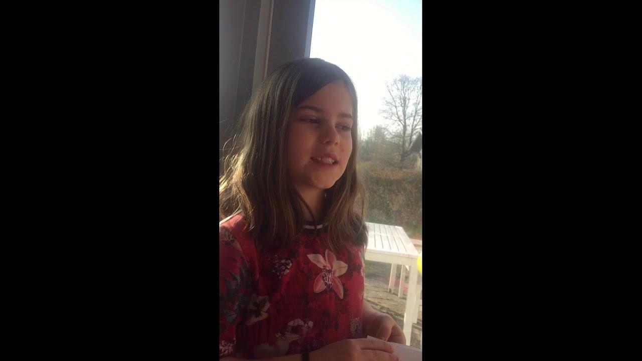 Anna & Liva's Hjemmeskole - Murbier og hvordan man hjælper dem ud af huset.
