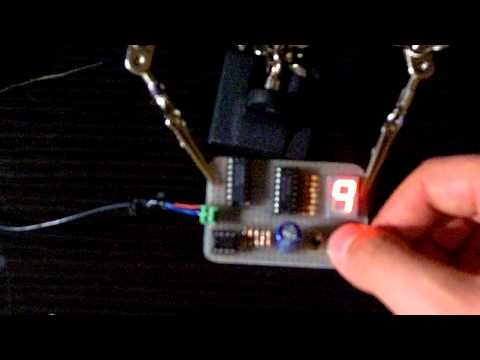 tdk flip down clock radio instructions