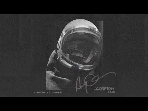 Drake - Finesse (Blue Nova Cover)